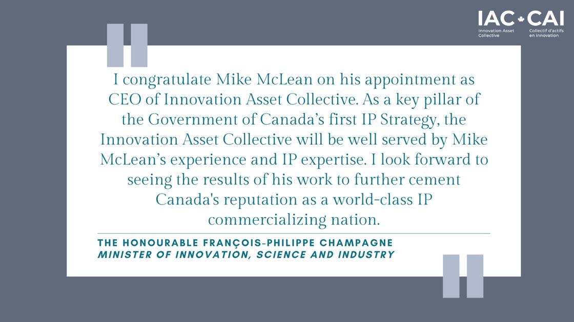 [EN] Champagne quote - new IAC CEO