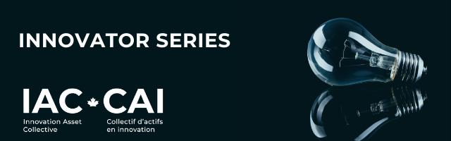 Zoom banner - Innovator Series
